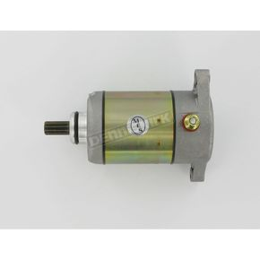 Parts Unlimited Starter - 2110-0099