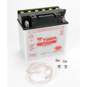 Yumicron High Powered 12-Volt Battery - YB16CL-B