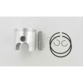 Wiseco High-Performance Pro-Lite Piston Assembly - 68mm Bore - 2084M06800