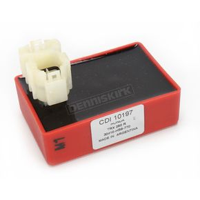 Ricks Motorsport Electrics Hot Shot Series CDI Box - 15-616