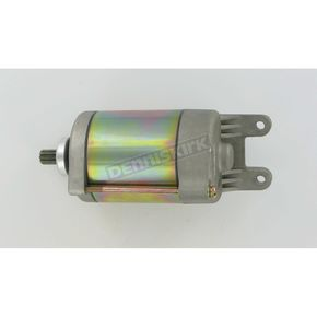 Ricks Motorsport Electrics Starter Motor - 61-603