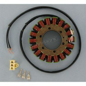 Ricks Motorsport Electrics Stator - 21-137