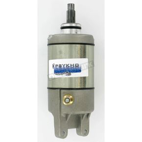 Psykho Long Shaft Starter Motor - C3232-NA