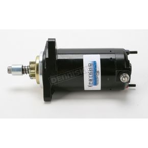 Marine Elect Suppliers Starter - C10969NA