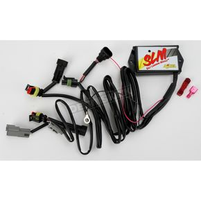 Accel SLM Fuel-Injection Module - SLM03