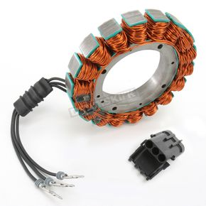 Stator for 40 Amp 3-Phase Charging Systems - 55404