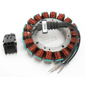 CompuFire Stator for 40 Amp 3-Phase Charging Systems - 55405