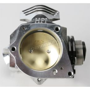 Horsepower 55mm Maxflow Throttle Body - HPI-55MFI-18