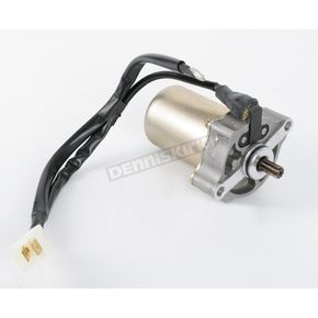 Ricks Motorsport Electrics Starter - 61-511