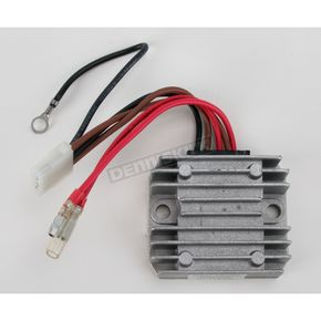 Ricks Motorsport Electrics Regulator/Rectifier - 10W001