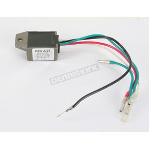 Ricks Motorsport Electrics Regulator/Rectifier - 10W008