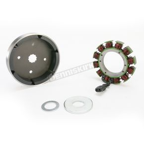 Power House Rotor and Stator Kit for Big Twin - 17834