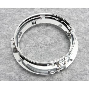 Adjustable Mounting Ring for 7 in. Headlights - XK034012-RING