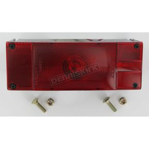 Wesbar Replacement Right-Hand Taillight for 210446 - 003076