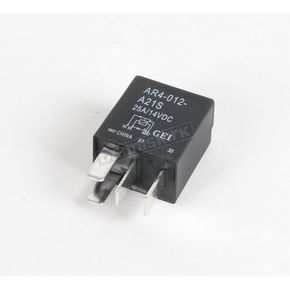 Drag Specialties Micro System Relay - 0913-1002