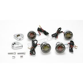 Deuce-Style Turn Signal Kit - 2020-0275