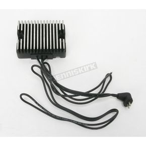 Accel Black Voltage Regulator - 201118B