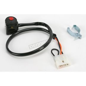 Moose KTM Strater Switch - 0616-0068