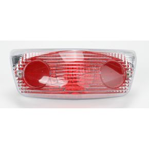 Kimpex Clear Taillight Lens - 01-104-21