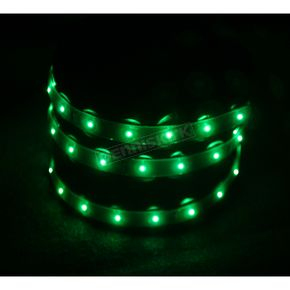 Brite-Lites Green Strip Accent Light Kit - BL-ASLEDG