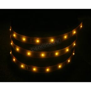 Brite-Lites Yellow Strip Accent Light Kit - BL-ASLEDY