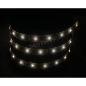 Brite-Lites White Strip Accent Light Kit - BL-ASLEDW