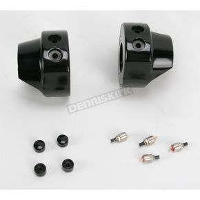 Hawg Halters 2-Button Switch Housing Assembly - HSHA2ALR