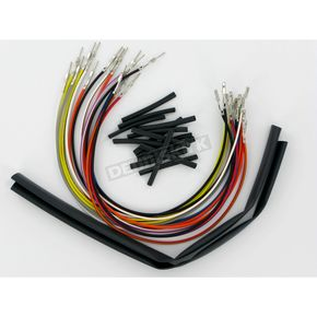 Novello 12 in. Handlebar Wire Harness Extension Kit - WH12-07