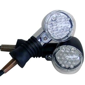 Prima Universal Scooter LED Turn Signals - 09001016