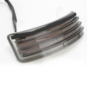 Tri-Bar LED Running Lights - 22970