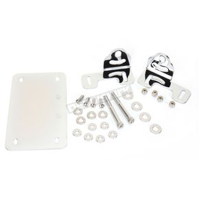 Kuryakyn Turn Signal Relocator Kit - 3155