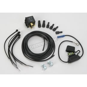 Rivco Magnum Electric Horn Hardware Kit - EH500