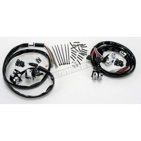 V-Factor Chrome 50 in. Switch Wiring Kit - 12041