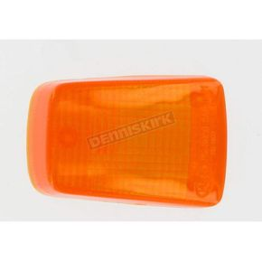 K & S Replacement Amber Lens - 25-3020