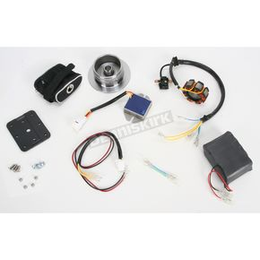 Trail Tech 70W DC Electrical System - SR-8200A