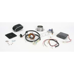 Trail Tech 70W DC Electrical System - SR-8201A