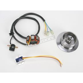 Trail Tech 70W AC Electrical System - S-8201B