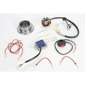 Trail Tech 70W DC Electrical System - SR-8202A