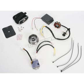 Trail Tech 70W DC Electrical System - SR-8203A