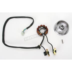 Trail Tech 90W DC Electrical System - SR-8250A