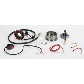 Trail Tech 120W DC Electrical System - SR-8251A