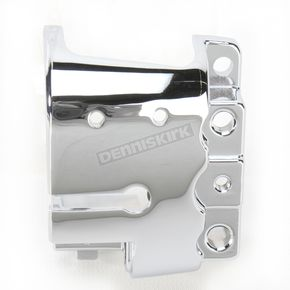 Chrome Lower Right Switch Housing - 0616-0151