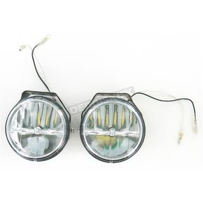 PIAA 530 LED Driving Lamp Kit - 73532