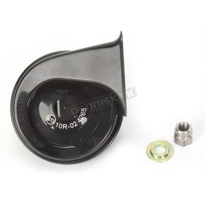 Black Replacement Horn - 2107-0156