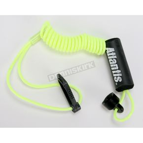 Atlantis Floating Yellow Lanyard Cord  - A7454
