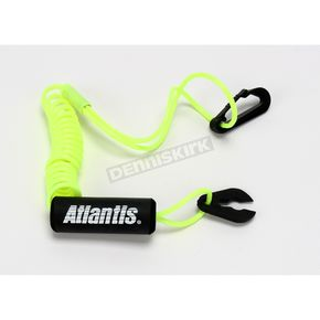 Atlantis Floating Yellow Lanyard Cord - A8126