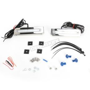 Rivco Tail and Brake Light Set - HD550-TL