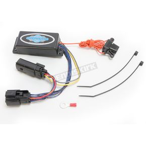 Illuminator Plug In Style Run, Brake and Turn Signal Module - ILL-CB-C