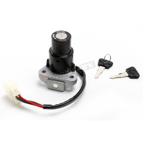 Emgo Yamaha ignition switch - 40-71410