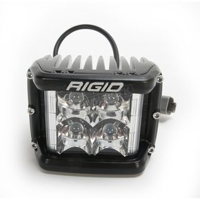 Rigid Industries D-SS Dually Side Shooter LED Spot Lights - 26121